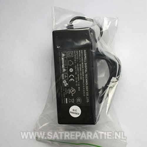 AC Adapter PAG036F 12V, 3A