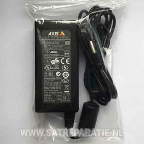 AXIS SA 150B-12U, 12V, 2A, 2m kabel