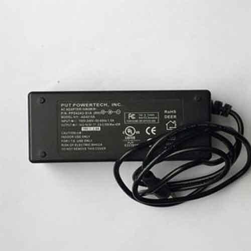 Johanssom Adapter AD4215A 15V 2,8A