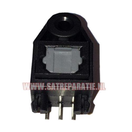 SPDIF print connector, 5 stuks