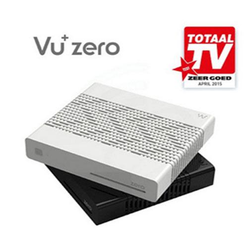 Vu+ Zero Linux Full HD-satellietontvanger