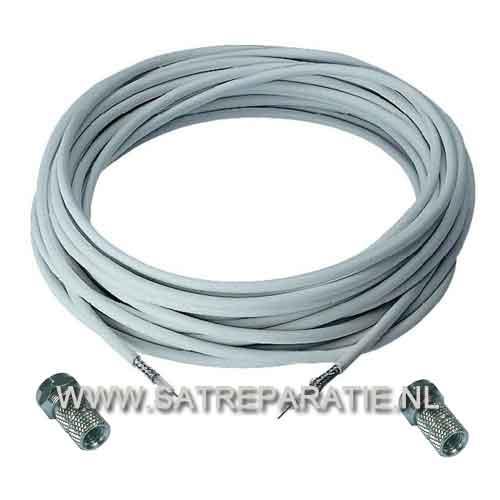Coax kabel Rol 20 Meter 75ohm