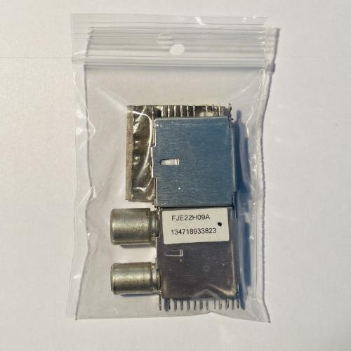 Humax IHDR-5200C, IHDR-5400C, Dual tuner