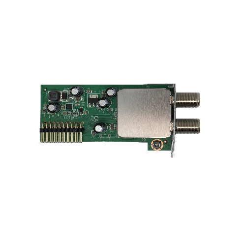 Mut@nt HD51 STB 4K-HECV DVB-S2 HDTV Tuner