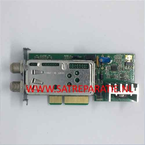 Rebox RE8500 DVB-S2 HDTV Tuner