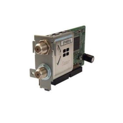 VU+ Pluggable Dual Tuner DVB-S2