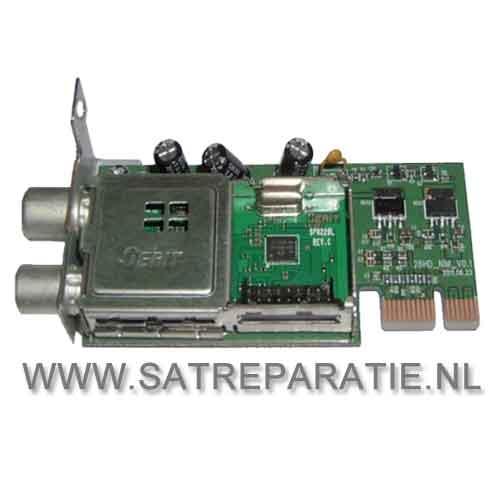 Gigablue DVB-C HDTV Tuner