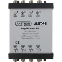 Anttron power adapter M402