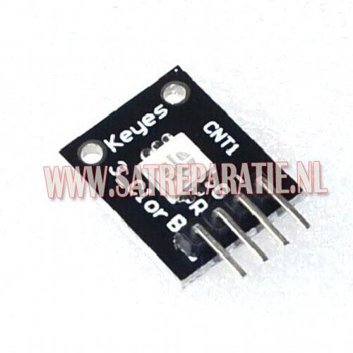 Arduino rgb smd sensor