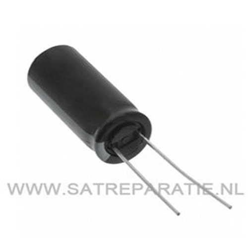 Rubycon 4700uF 10V, goed voor Xtrend