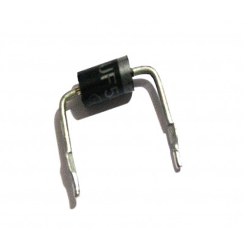 ON Semi SB360 Schottky Diode, 60V 3A