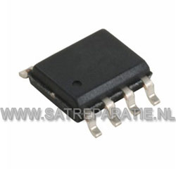 IRF7313, 30V Dual N-Channel HEXFET Power MOSFET in a SO-8 package