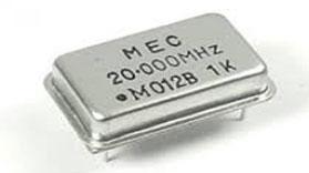 Crystal-oscillator Satreparatie - Elektronica winkel - Onderdelen