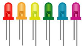 led-diode2 Satreparatie - Elektronica winkel - Onderdelen