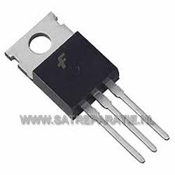 FQP20N06 MOSFET, 10 stuks
