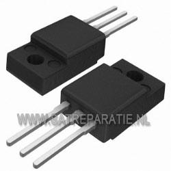 FQPF50N06, N-Channel MOSFET Transistor 50A 60V