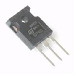 P4NB80 N - CHANNEL 800V - 3Ω - 4A - TO-220FP PowerMESH  MOSFET
