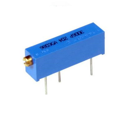 100ohm 3006P Trimpot Trimmer Potentiometer