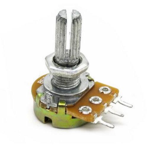 Draaipotmeter Mono 1 kΩ