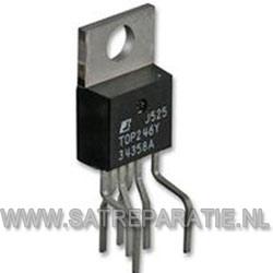 ICE2A765P Switching Regulator