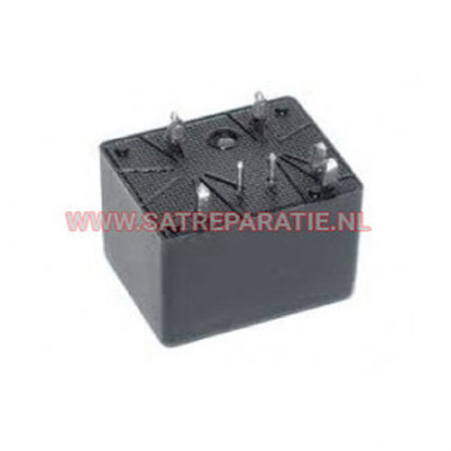 V23076A1001C133 RELAY, AUTOMOTIVE, SPDT, 12VDC, 45A TE CONNECTIVITY