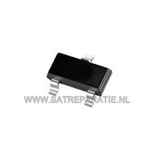 BAV99 Dual SMT Switching Diode, 100V 215mA, 3-Pin SOT-23 - zakje van 10 stuks