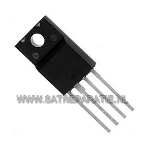 FQ05RD11, Voltage Regulators 5V, TO-220