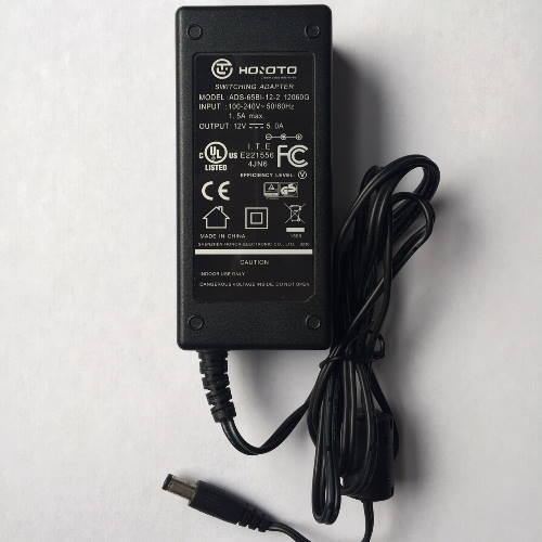 Hoioto Voeding 12V 5A 60 Watt