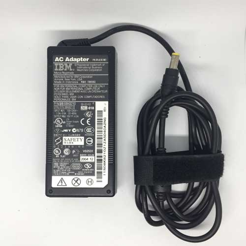 IBM 16V 4.5A AC adapter