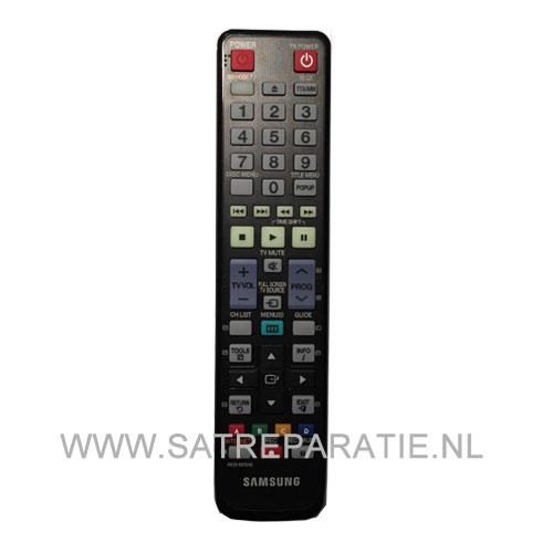 Gebruikte Samsung BD-E8500 Afstandsbedieningen