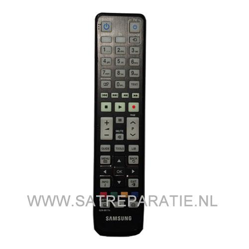 Gebruikte Samsung BD-E8700 Afstandsbedieningen