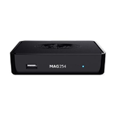 Gebruikte Mac 254 IPTV Box