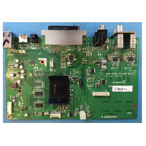 Humax iRHD-5200C moederbord