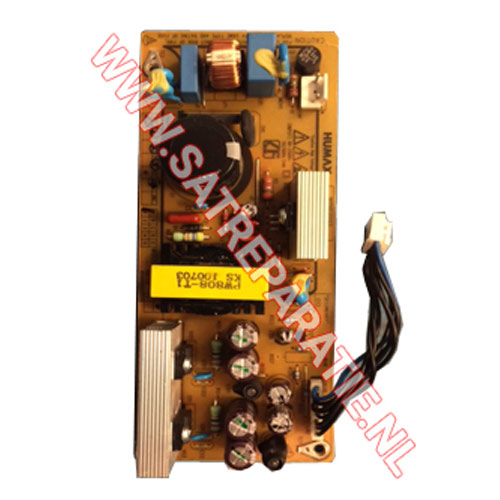 Humax iHDR-5200C, iHDR-5400C, iHDR-5050C