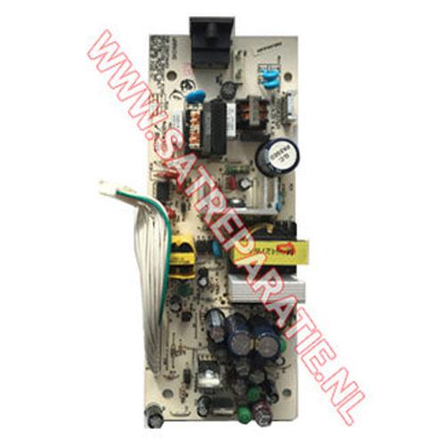 Ruil voeding Kathrein UFS 910sw