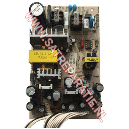Ruil voeding Xtrend ET-9000, ET-9200, ET-9500